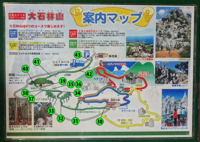 大石林山11