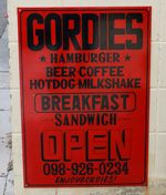 GORDIE'S14