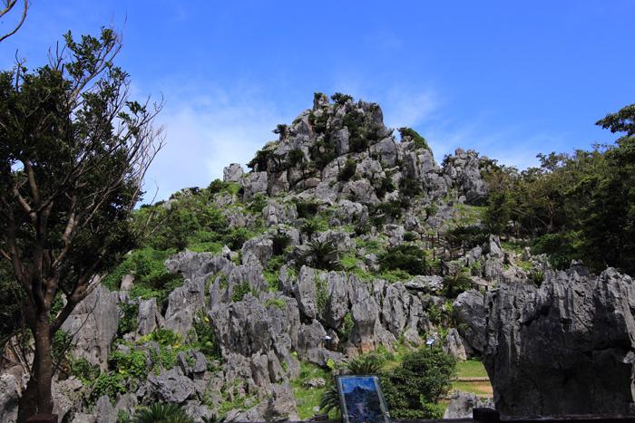 大石林山A14