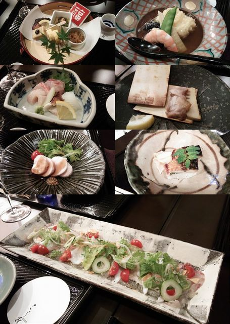 こうきさん20140516 日本酒の会