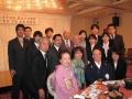 塩川先生米寿祝賀会