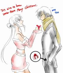 s-兵不二クリスマス