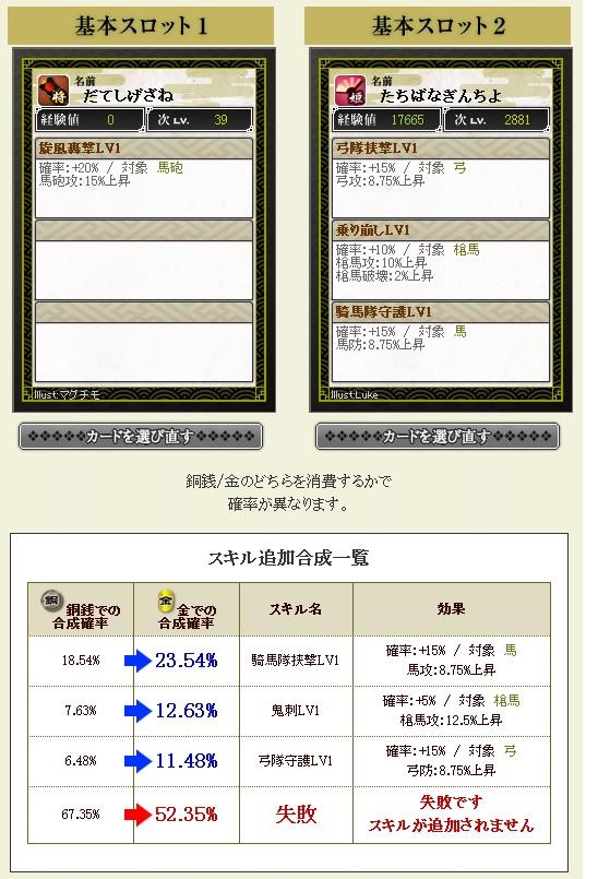 伊奈で鬼刺5 弓隊挟撃編3