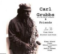 Carl Grubbs