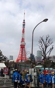 東京タワー2014