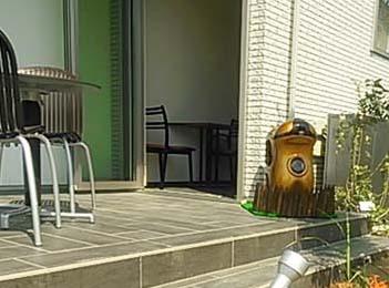 大和ハウス工業のカフェ