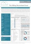 Hilltop Decorrelated Fund March 2014 Factsheet[3]