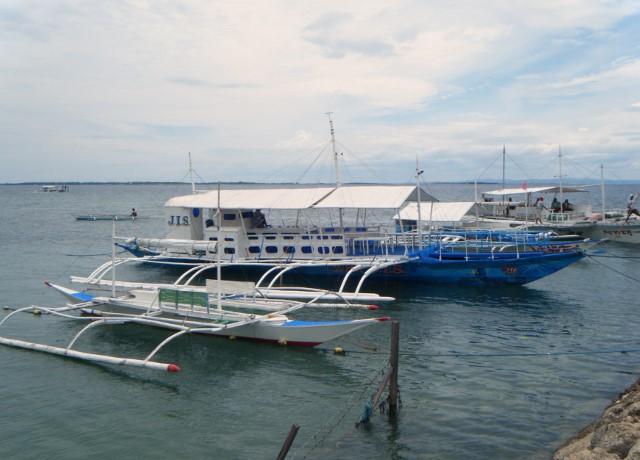 バンプボート