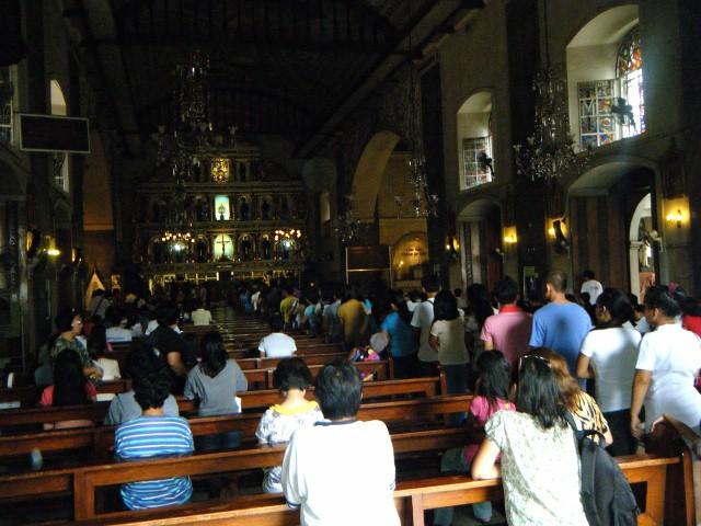 サントニニョ教会