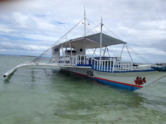 JISバンプボート