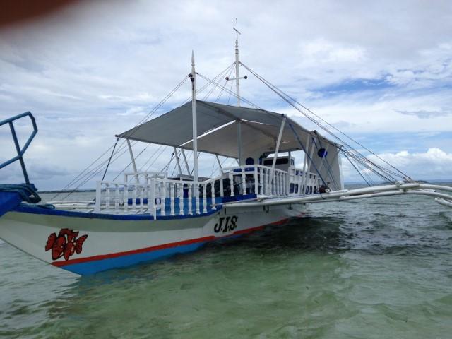 JISバンプボート2