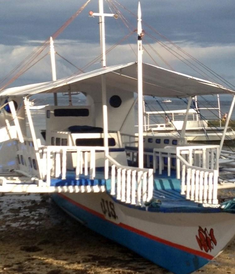 リメイクボート