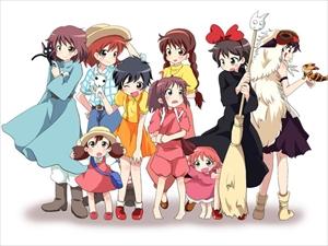 スタジオジブリがこの10年で作ったアニメ一覧wwww