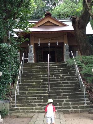 山王神社4