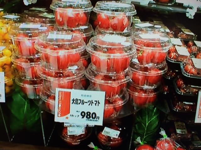大島トマト1