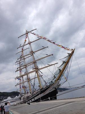 帆船まつり2014その2