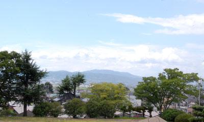 14.8.6生駒山