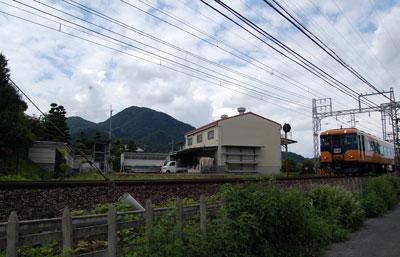 14.8.31近鉄大阪線