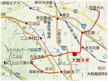 14.8.31畿央大学へ