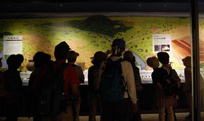 11.9.11橿原市博物館