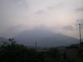 朝の由布岳 001