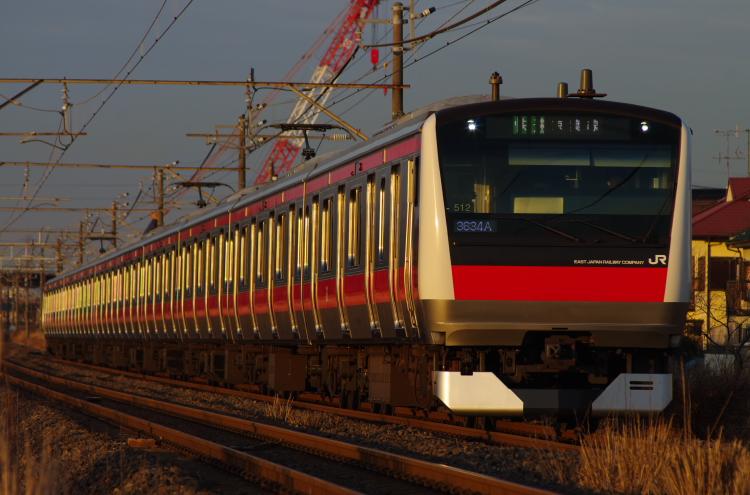 2014年03月04日 京葉線 009