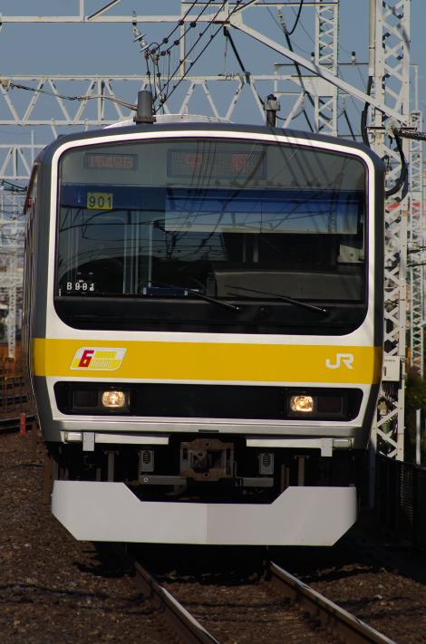 2014年03月05日 総武線 004