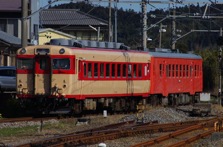 2014年03月21日 いすみ鉄道 003