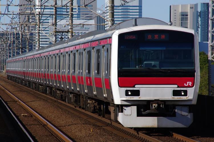 2010年12月23、24日 京葉線  024