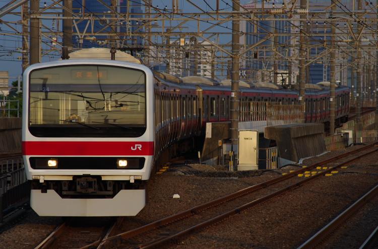 2014年05月19日 京葉線 武蔵野線 012