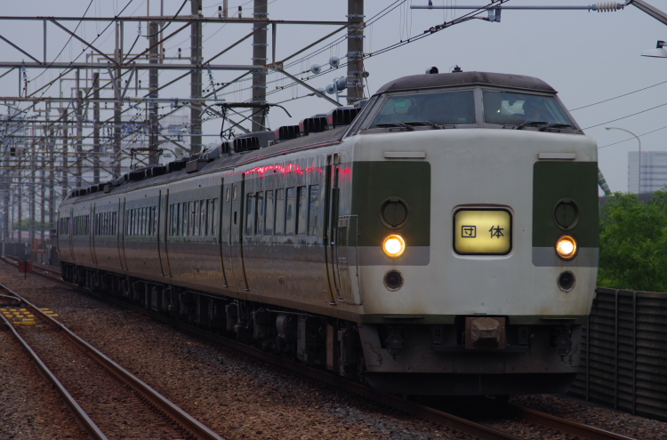 2014年05月20日 京葉線 011