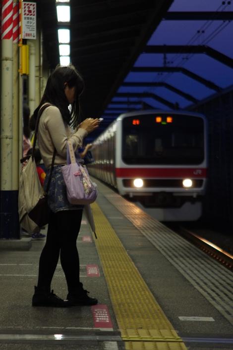 2014年05月19日 京葉線 武蔵野線 031
