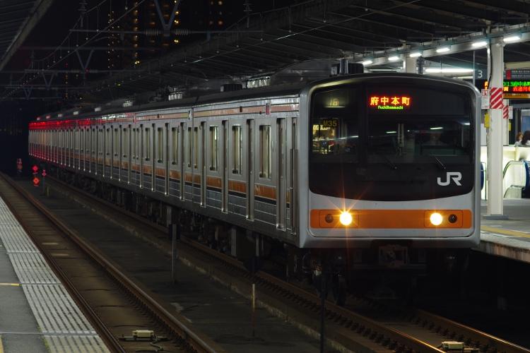 2014年05月19日 京葉線 武蔵野線 043
