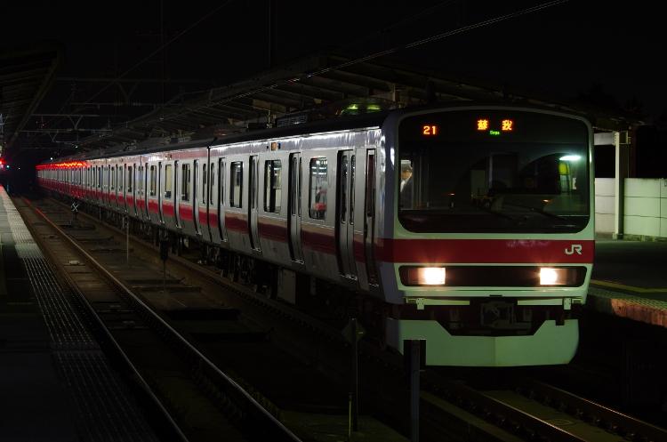 2014年05月19日 京葉線 武蔵野線 044