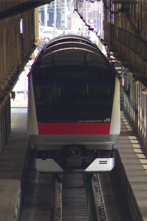 2014年05月29日 京葉線 回送 042