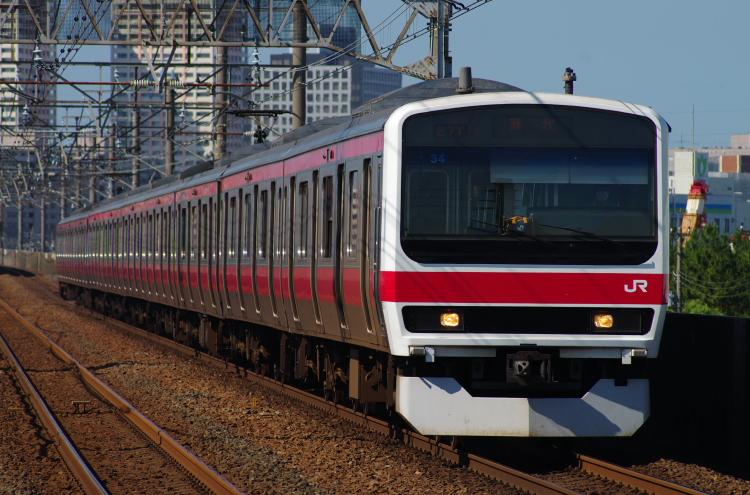 2014年06月13日 京葉線 012(2)