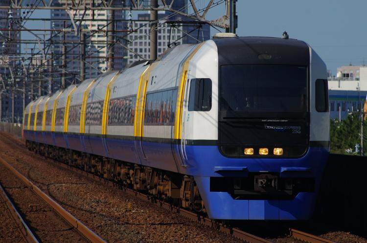 2014年06月13日 京葉線 003