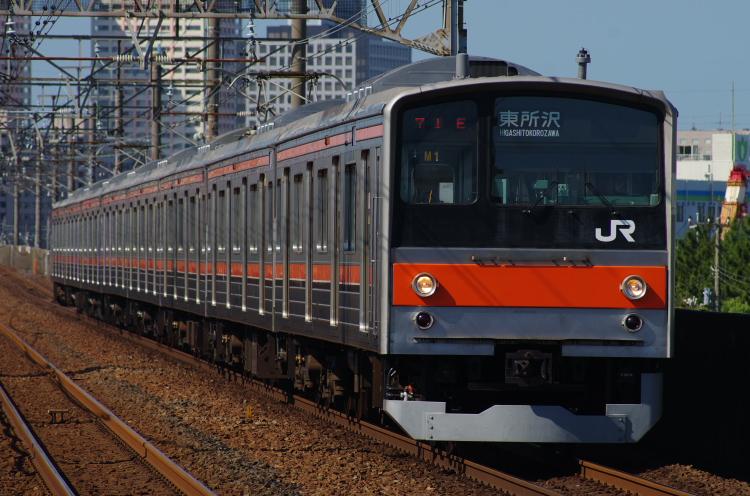 2014年06月13日 京葉線 010