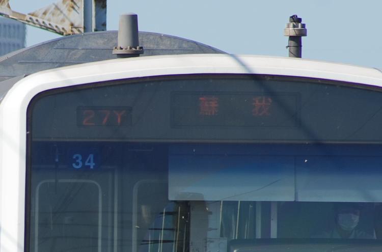 2014年06月13日 京葉線 012