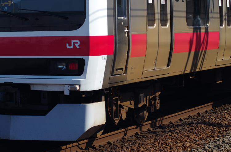 2014年06月13日 京葉線 016