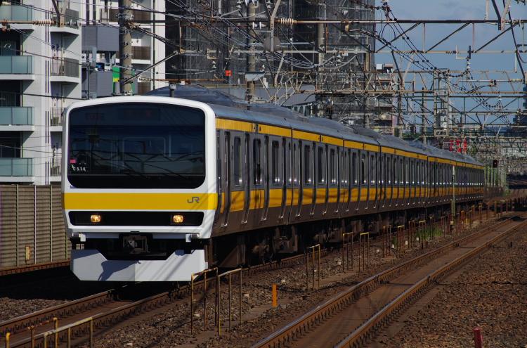 2014年07月08日 209 500 野田線 041