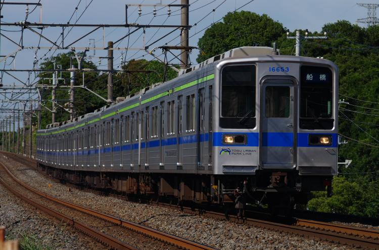2014年07月08日 209 500 野田線 027
