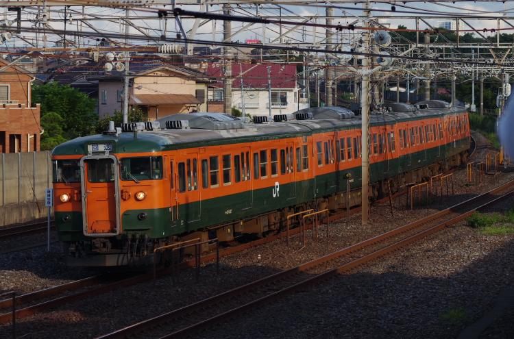 2014年09月03~04、05、07日 大井川 115 060