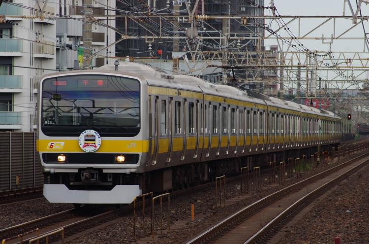 2014年09月03~04、05、07日 大井川 115 055