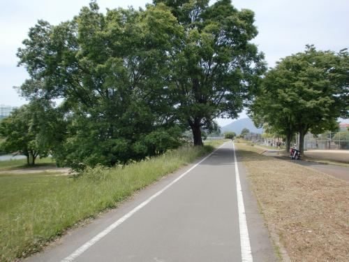 サイクリング201405