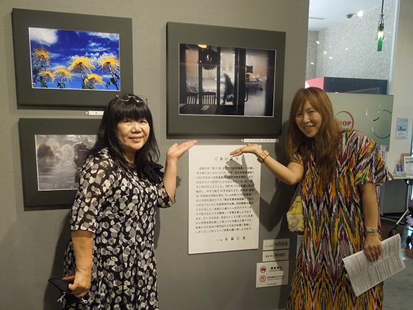 2014女性展 DSCN5781