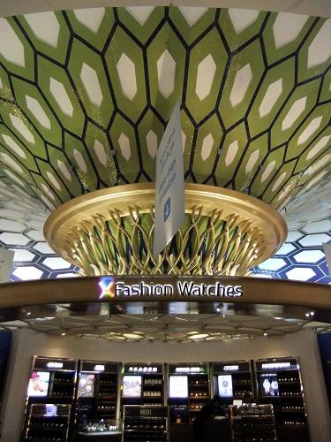 アブダビ空港 (2)