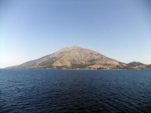 サモトラキ島 (2)