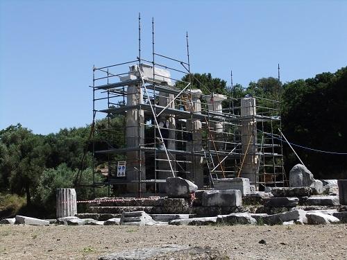 サモトラキ神殿群 (6)