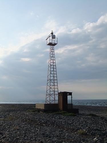 サモトラキ_アクロティリの灯台